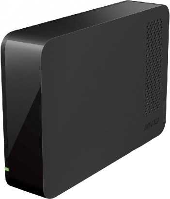 Image of Buffalo DriveStation USB 3.0 4TB (HD-LC4.0U3B)
