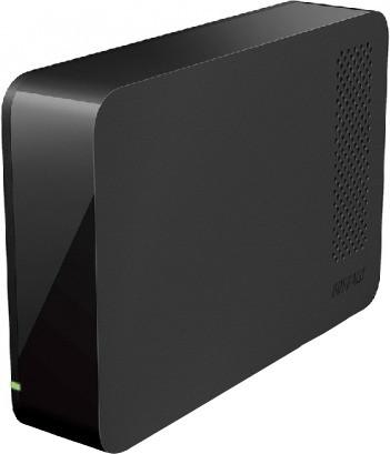 Image of Buffalo DriveStation USB 3.0 3TB (HD-LC3.0U3B)