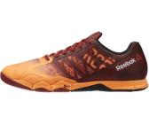 b8e3706ca9a Reebok CrossFit Speed TR electric peach triathlon red black