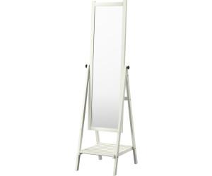 Ganzkörperspiegel Ikea ikea isfjorden standspiegel ab 79 00 preisvergleich bei idealo de