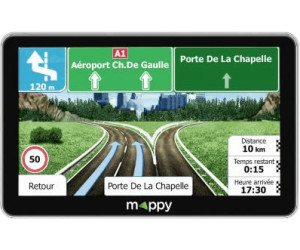 Ofertas GPS