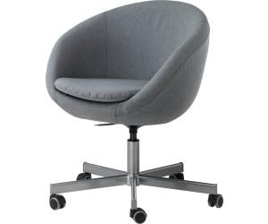 Drehstuhl ikea weiß  Ikea Drehstuhl Preisvergleich   Günstig bei idealo kaufen