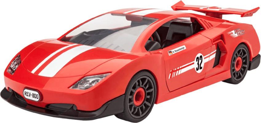 Revell Junior Kit Racing Car (00800)