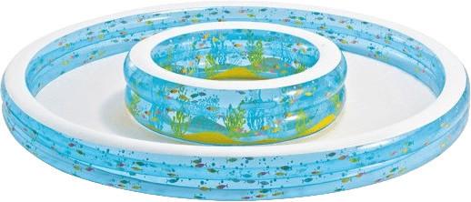 Intex Baby Pool 279 x 36 cm