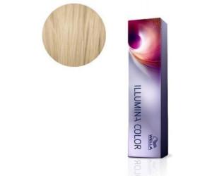 Wella illumina color 10 93 hell lichtblond cendré gold 60 ml ab 8