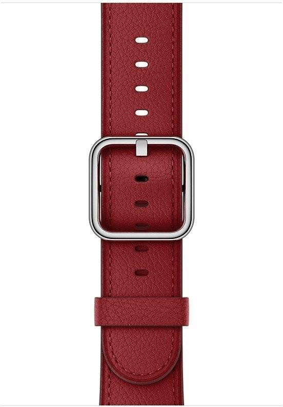 Apple 42mm reloj clásico