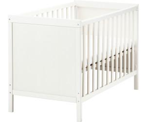 Ikea SUNDVIK Babybett