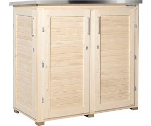 weka gartenq teras 160 x 75 cm ab 937 55 preisvergleich bei. Black Bedroom Furniture Sets. Home Design Ideas