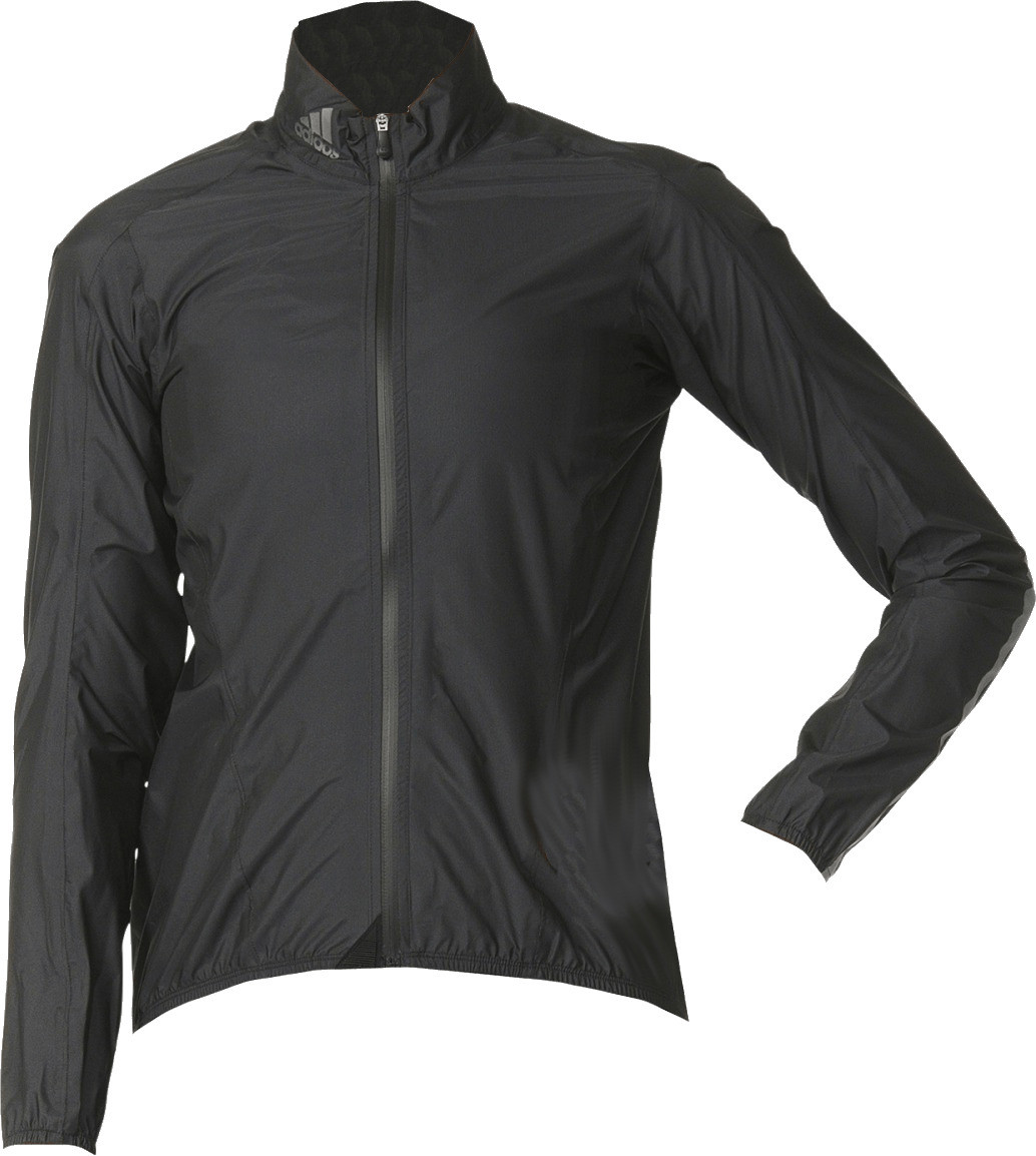 Adidas Chaqueta mujer H.Too.Oh shock red