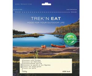 Trek'n Eat Couscous mit Hühnchen (150g)