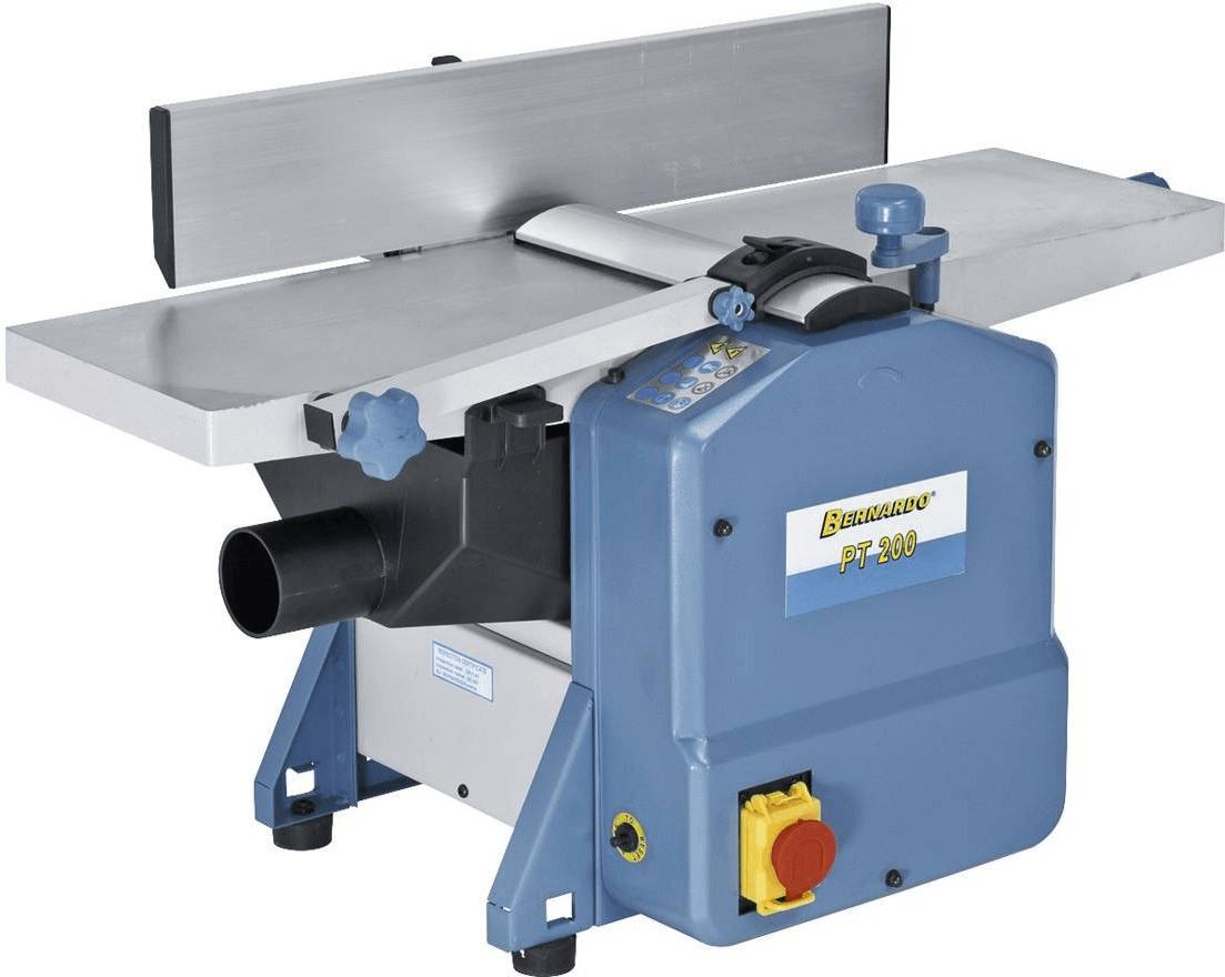 Holzmann Abricht-Dickenhobelmaschine PT 200