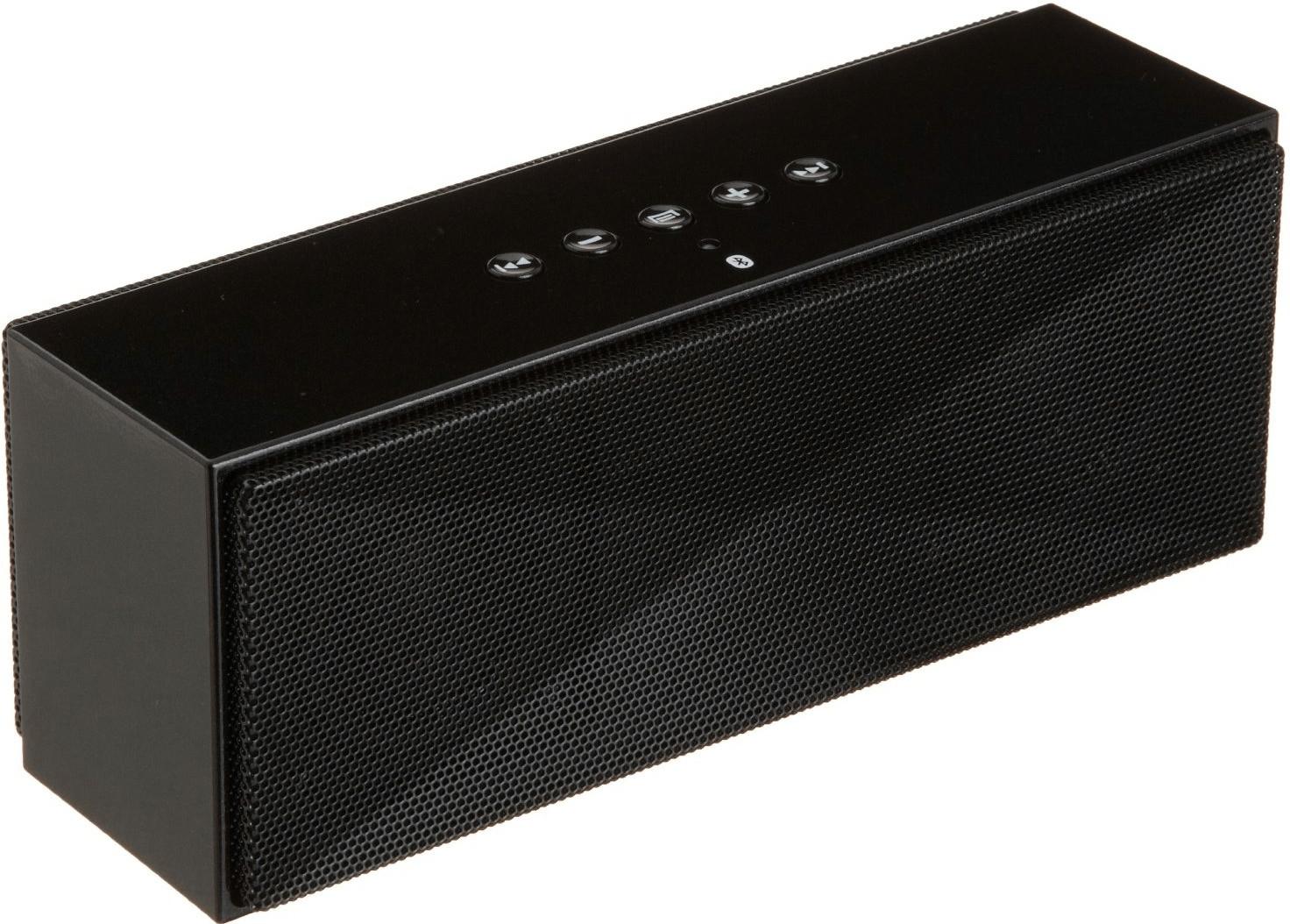 AmazonBasics Tragbarer Bluetooth Lautsprecher