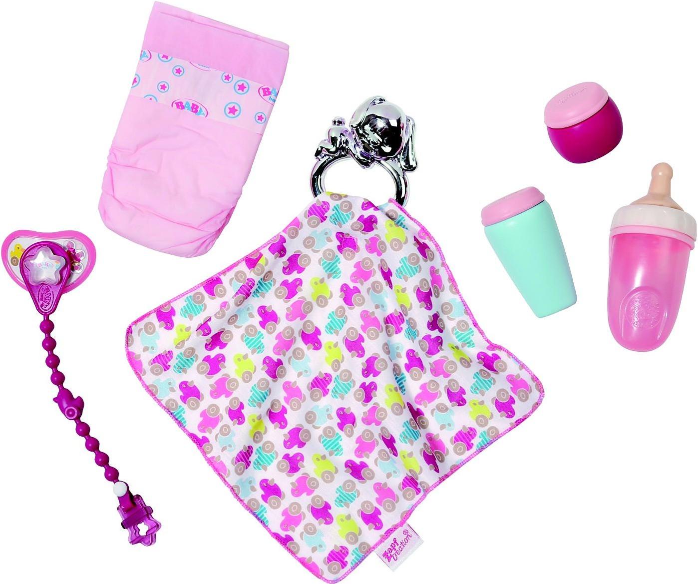 Baby Born Accessoires Set (822173)