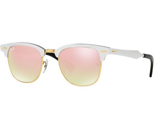 Ray-Ban Aluminum Clubmaster RB3507