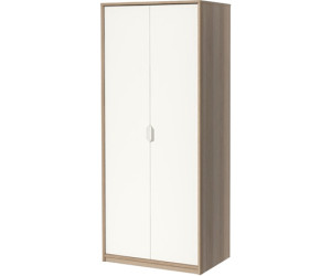 schrank breite 80 cm latest cox box t mit vierfach trennung fr cm with schrank breite 80 cm. Black Bedroom Furniture Sets. Home Design Ideas