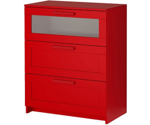 Ikea Brimnes Kommode 3 Schubladen Ab 59 99 Preisvergleich Bei