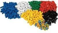 LEGO Éducation Duplo - Ensemble de briques créatif (45019)