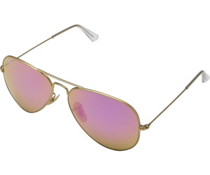 e6a32b9110 Buy Ray-Ban Aviator Metal RB3025 112 1Q from £150.00 – Compare ...