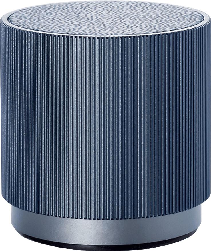 Lexon Fine Lautsprecher dunkelblau