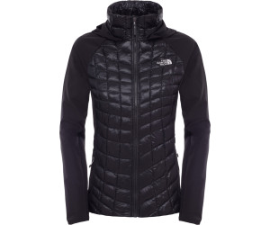 super cute fashion styles big sale The North Face Damen Thermoball Hybrid Hoodie ab 100,00 ...