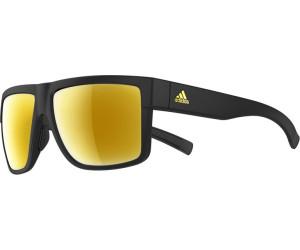 Adidas 3Matic A427 6058 (black matt/gold mirror)