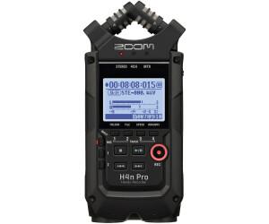 Zoom H4N Pro ab € 192,00 | Preisvergleich bei idealo at