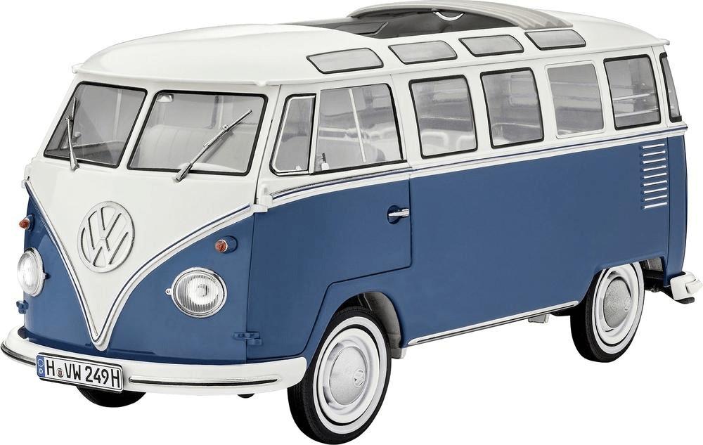 Revell Volkswagen T1 Samba Bus (07009)