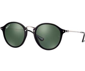 ray ban sonnenbrille rund verspiegelt