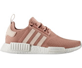 online store 4825d f3d37 Adidas NMDR1 W raw pinkvapour pinkftwr white
