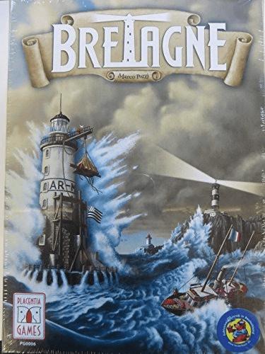 Heidelberger Spieleverlag Bretagne