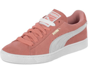 575fd69bd400 Buy Puma Suede Classic W desert flower white from £30.00 – Best ...