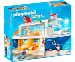 Playmobil Family Fun Kreuzfahrtschiff 6978 Ab 7000