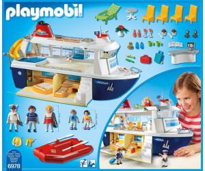playmobil family fun kreuzfahrtschiff 6978 ab 69 34 preisvergleich bei. Black Bedroom Furniture Sets. Home Design Ideas