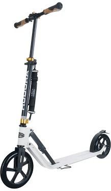 Hudora Big Wheel Style 230 Weiß