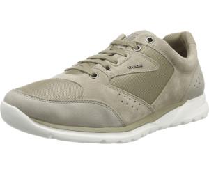 U Damian A, Herren Sneakers, Blau (NAVYC4064), 42 EU Geox