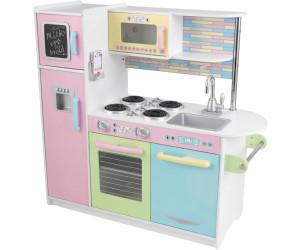 kidkraft uptown kitchen ab 169,99 ? | preisvergleich bei idealo.de - Kidkraft Espresso Küche