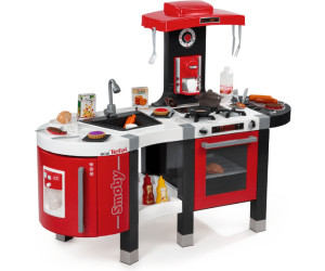 Buy smoby tefal french touch excellence from - Cuisine tefal french touch ...