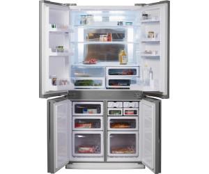 Side By Side Kühlschrank Preis Leistungssieger : Sharp sj ex ab u ac preisvergleich bei idealo