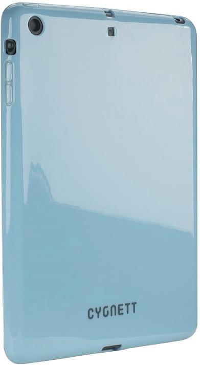 Cygnett SoftCase Flexi Gel iPad Mini blau (CY1011CIFLE)