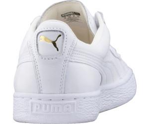 Puma Heritage Basket Classic whitewhite ab € 42,90