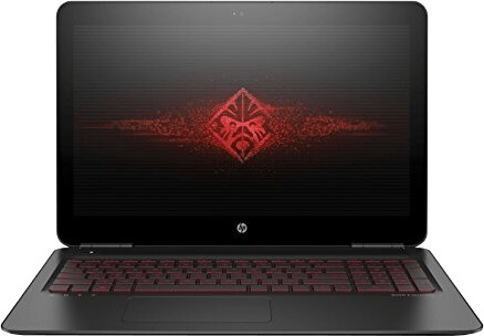 Image of HP Omen 17