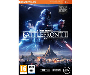 Buy Star Wars Battlefront 2 Pc From 163 13 99 Today