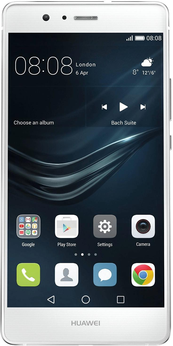 Huawei P9 lite Dual 2GB weiß