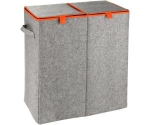 Ikea Wäschesack wäschesammler 2 fächer preisvergleich günstig bei idealo kaufen