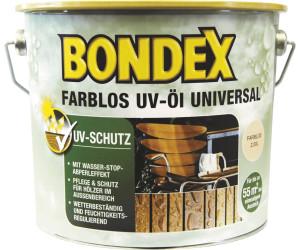 bondex farblos uv l universal 2 5 l ab 21 32. Black Bedroom Furniture Sets. Home Design Ideas