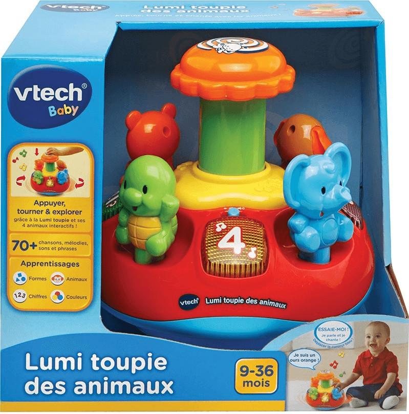 Vtech 1-2-3 Tierkreisel