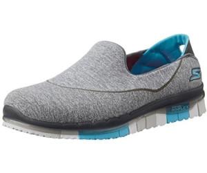 skechers damen slipper go flex walk