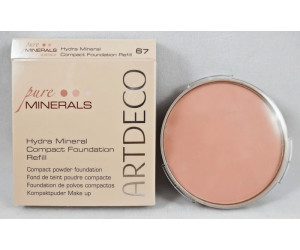 Artdeco Hydra Mineral Compact Foundation Refill 10 G Ab