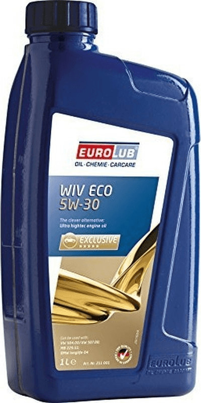 EuroLub WIV ECO 5W-30 (1 L)