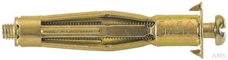 Fischer HM 5 x 52 S (50 St.)
